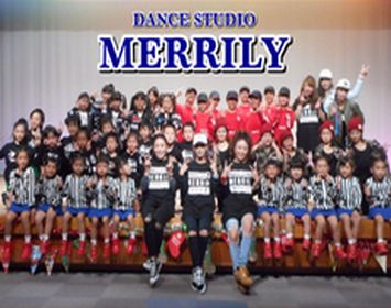 DANCE STUDIO MERRILY