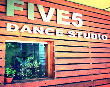 FIVE5 DANCE STUDIO